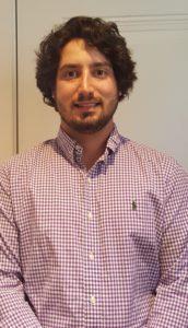 Josh Spacek Zannino Engineering team member